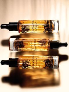 Terracotta Sun Serum - Collection 2013