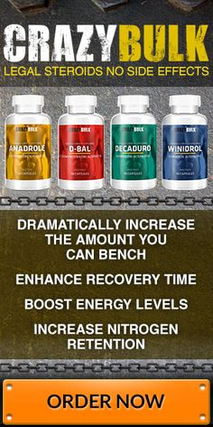 Crazy bulk is one which provides a well known function of increasing the muscles in your body. http://www.buyhealthmart.com/muscle-builder/crazybulk/