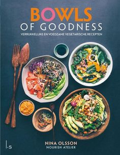 Lente kookboeken tips foodblog Foodinista Bowls of Goodness