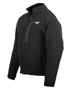 Men's Heated Softshell Jacket