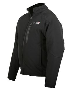 Men's Heated Softshell Jacket