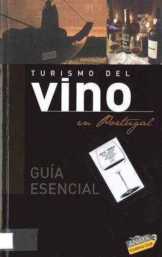"""""""Turismo del vino en Portugal"""" de Francesc Ribes"""