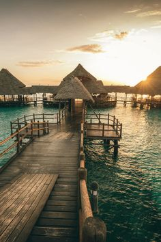 Zanzibar Sunset. Wanna go? Call Gwin's Travel. MO 314.822.1957 or IL 618.259.1943. We help people from all around the globe. www.Gwins.com