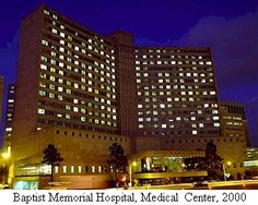 My first real job was at Baptist Memorial Hospital - Memphis, Tn and Lori was born there. At one time the largest privately owned hospital in the world. Baptist Memorial Hospital, Bluff City, State Of Tennessee, County Seat, Rhythm And Blues, Memphis, Art Images, Old Photos, Skyscraper