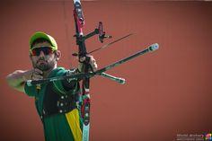 #Archery Australia's men's team for Rio revealed