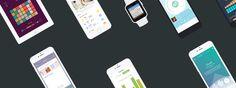 Top 10 Mobile App UI of March 2016 - http://blog.proto.io/top-10-mobile-app-ui-march-2016/?utm_source=Pinterest&utm_medium=social&utm_campaign=nextscripts