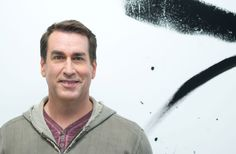 Rob Riggle Talks 'Dumb and Dumber To,' Kansas City BBQ and Express Massages