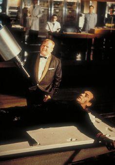 James Bond: 007's villain - Auric Goldfinger - Goldfinger (1964)