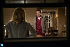"""From the episode """"Frederick Barnes"""" I love Robert Sean Leonard! #Wilson #HouseMD"""
