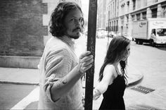 the civil wars - if he's the closest I can get to Johnny Depp, then I'm alright with that!