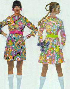 Photo by Penati Vogue 1968