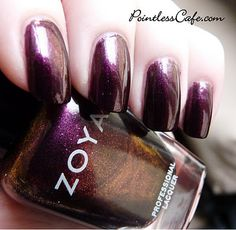 Zoya Jem...I have this one and it is one of my fave purples...