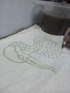 Making simbut #budayaindonesia