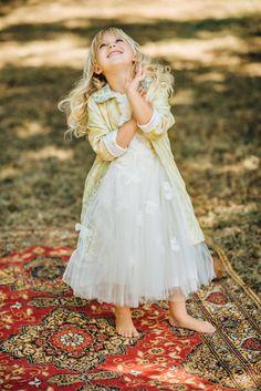Girl`s celebration dress Celebrity Dresses, Kids Wear, Summer Collection, Fashion Brand, Summertime, Celebration, Fall Winter, Flower Girl Dresses, Spring Summer