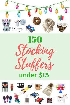 Employee christmas gift ideas under $15