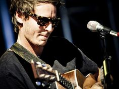 Ben Howard...love him
