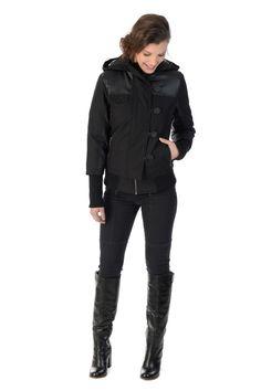 Schwiing - Manteau Frederick disponible en XXL - prix régulier 199,00$
