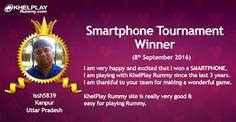 KhelPlay Rummy - Google+