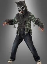 Werwolf Kinderkostüm