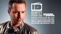 Sander van Doorn - Identity #245