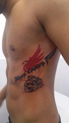Tatuaje de calaveras realizado en nuestro centro de Parquesur de Madrid.    #tattoo #tattoos #tattooed #tattooing #tattooist #tattooart #tattooshop #tattoolife #tattooartist #tattoodesign #tattooedgirls #tattoosketch #tattooideas #tattoooftheday #tattooer #tattoogirl #tattooink #tattoolove #tattootime #tattooflash #tattooedgirl #tattooedmen #tattooaddict#tattoostudio #tattoolover #tattoolovers #tattooedwomen#tattooedlife #tattoostyle #tatuajes #tatuajesmadrid #ink #inktober #inktattoo