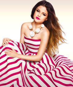 Selena Gomez is Ma Bæ