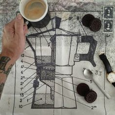 "Fabrizio Politi on Instagram: ""Good morning! #autumnforigers #livethelittlethings #onthetable #mycommontable #morningslikethis #vscocoffee #vscoism #vscaward #vscophile #mystyle #tattoo #tattoos #ink #inked #inkedman #bialetti #vscogram #vscovisuals #peoplescreatives #foodporn #oreo #foodoftheday #foodstylist #gatheringslikethese #communityfirst #visualsoflife #transfer_visions #Click_Vision"""