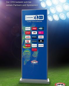 ÖFB | Samsung Cup | Project: Advertisment | By Smolej & Friends, Vienna | www.smolej.at