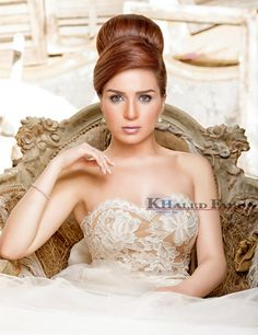 Styling Hacks For Your Wedding Gowns – Just Trendy Girls Arab Celebrities, Celebs, Wedding Tips, Wedding Gowns, Perfect Wedding, Dream Wedding, Egyptian Beauty, Egyptian Actress, Themed Wedding Cakes