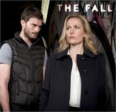 Jamie Dornan's 'The Fall' Season 2 Extended! Jamie will soon join Gillian Anderson to film the new season. http://sulia.com/my_thoughts/c6bc4a87-e62e-4019-ba0e-5dce5ddd741c/?source=pin&action=share&btn=big&form_factor=desktop&pinner=124021903