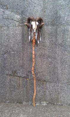 voodoo staff - Recherche Google