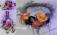 Bouquet de mano Bohochic elaborado por #FioriBellaColombia, #RamoNovia, #Novia, #Bohochic. #Bouquet, #Boda, #NoviasCali, #BodasCali