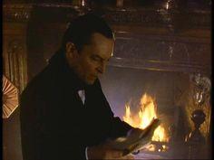 「犯人は二人」画像付 2 - ジェレミー・ブレット(Jeremy Brett)とグラナダ・ホームズを語る