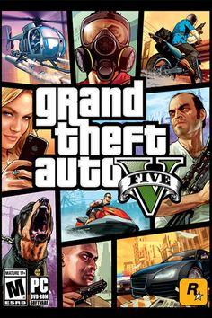 Télécharger Grand Theft Auto V Gratuitement crack pc GTA 5 steam, free download…