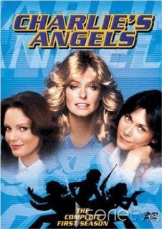 Los ángeles de Charlie (1976 - 1981)