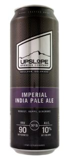 Upslope Imperial IPA