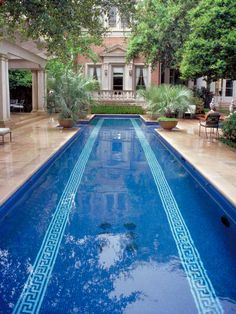 Traditional Pool Indoor Pool Design, Pictures, Remodel, Decor and Ideas - page 9
