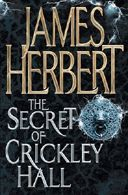 The Secret of Crickley Hall, by James Herbert this book I just couldnt put it down.Always wanted to get back to it.It was such a good one to read.Its like it was real.If you believe in ghosts and all that you must read this. Cool Books, I Love Books, Books To Read, My Books, James Herbert, The Spectre, Bbc America, Thing 1, Horror Books