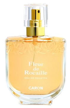 Caron 'Fleur de Rocaille' Eau de Toilette available at #Nordstrom