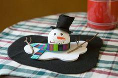 Se você quer aprender a fazer um artesanato fácil para decorar a sua casa neste Natal você veio ao l
