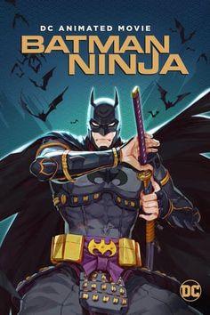 Batman Ninja - new preview clip: https://teaser-trailer.com/movie/batman-ninja/ Grodd and Batman #BatmanNinja #BatmanNinjaMovie #MovieClips