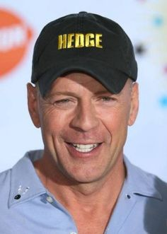 bruce willis is oh so fine