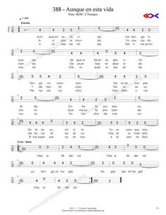 Cuerdas y Alabanzas Sheet Music, Mandolin, Cords, Life, Music Score, Music Charts, Music Sheets