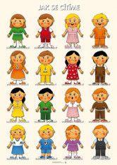Tematický obraz: Tema Jak se cítíme Diy Arts And Crafts, Crafts For Kids, Speech Therapy, Kids Learning, Montessori, Scooby Doo, Free Printables, Activities For Kids, Preschool
