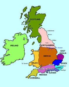 Map Of Uk 500 Ad.20 Best Maps Images In 2018 England European History Old Maps
