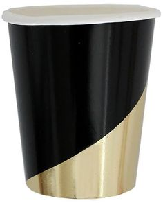 Creative Party Bridal Bash Large Plastic Party Cups 8 Pack