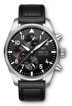 Pilot Watches, also known as Flieger Watch is the category of watches that creates great enthusiasm in watch lovers and happens to be one of the most common type of tool watches.Their definition is...
