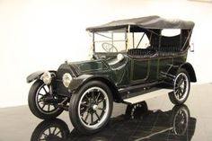 1914 Cadillac 30 Five-Passenger Touring