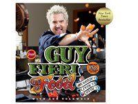 Guy Fieri Food (Hardcover) by Fieri, Guy