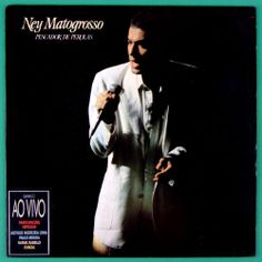 Ney Matogrosso1987Pescador de Perolas